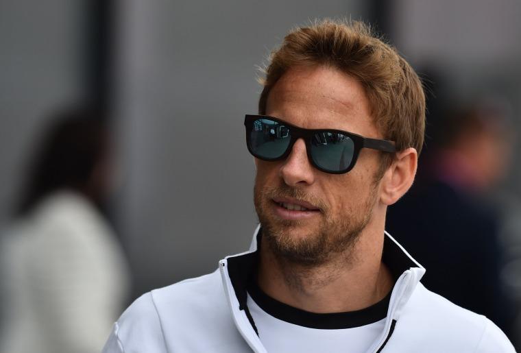 Image: Jenson Button