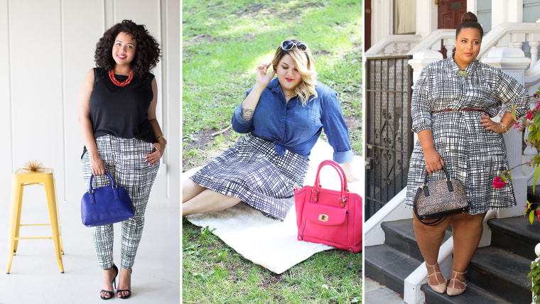 Target unveils plus-size Ava & Viv collection for fall