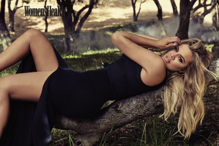 In the cover story for Women's Health's September 2015 issue, Khloé Kardashian also reflects on her relationships with family members past and present, ranging from Kim Kardashian to Caitlyn Jenner.