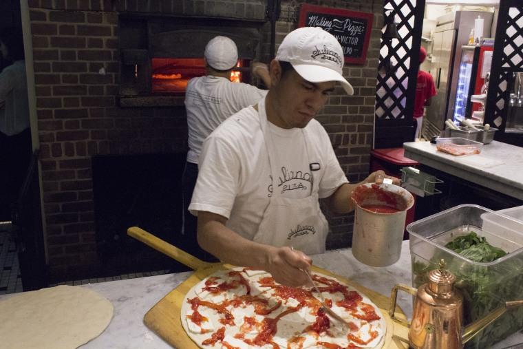 Julianna's Pizza