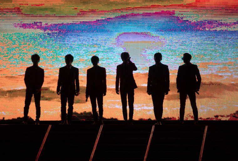Image: 2015 K-Pop Festival