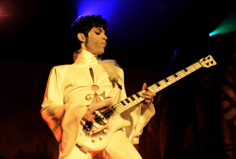 Prince Calls For Artist Freedom Ties Fight To Black Americas Struggle