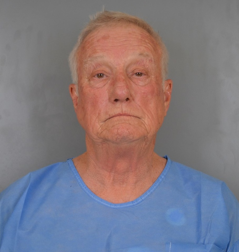 Benny J. Green was charged with assaulting Talladega mayor Larry Barton on August 8.