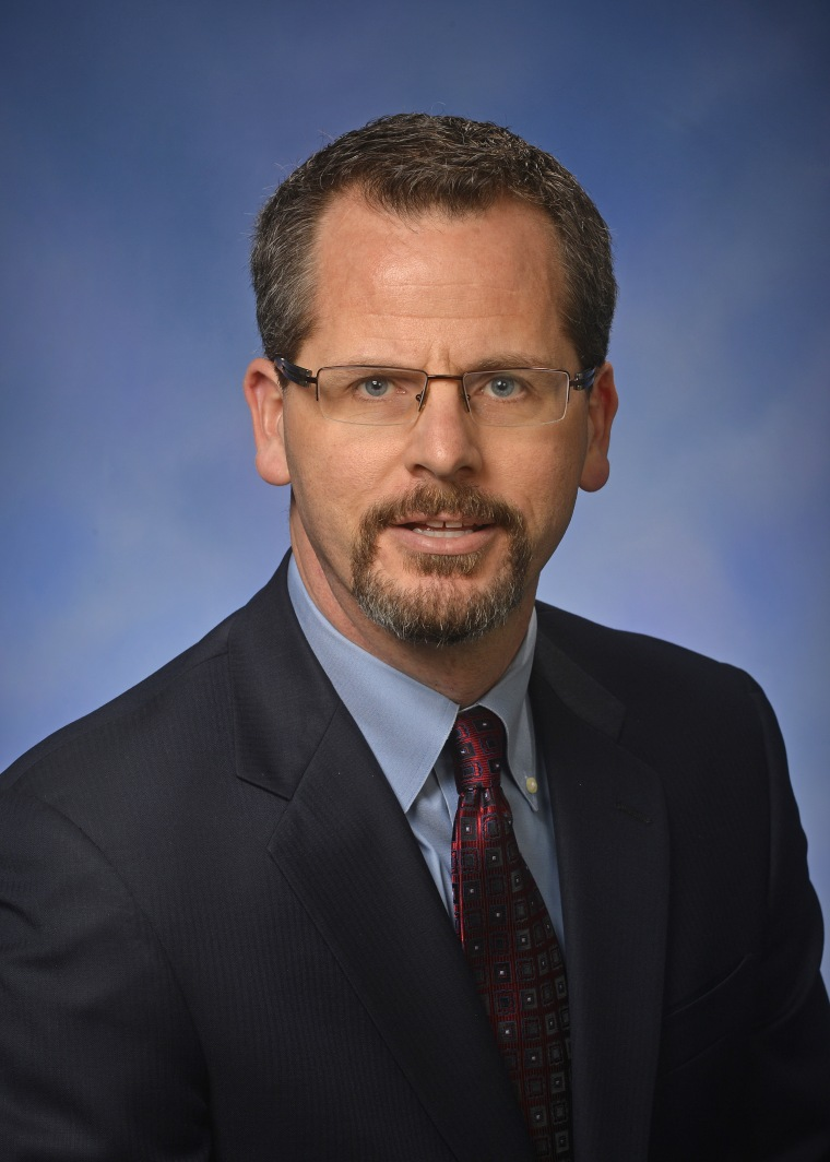 Michigan State Rep. Todd Courser