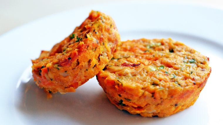 Spicy Tuna Cakes recipes