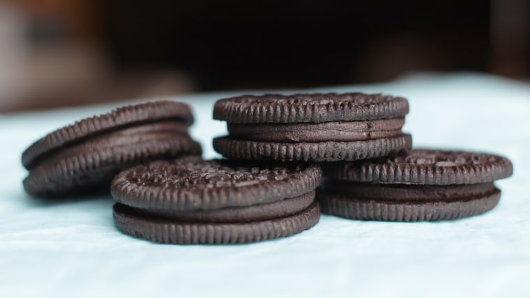 TODAY Show: New brownie batter Oreos