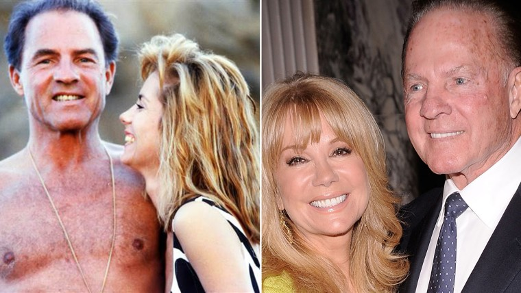 Frank and Kathie Lee Gifford