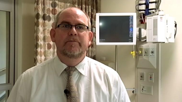 Dr. Sean Orr