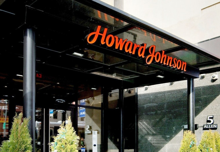 Image: Howard Johnson Manhattan SoHo - New York, New York