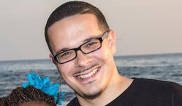 Blogger and activist Shaun King