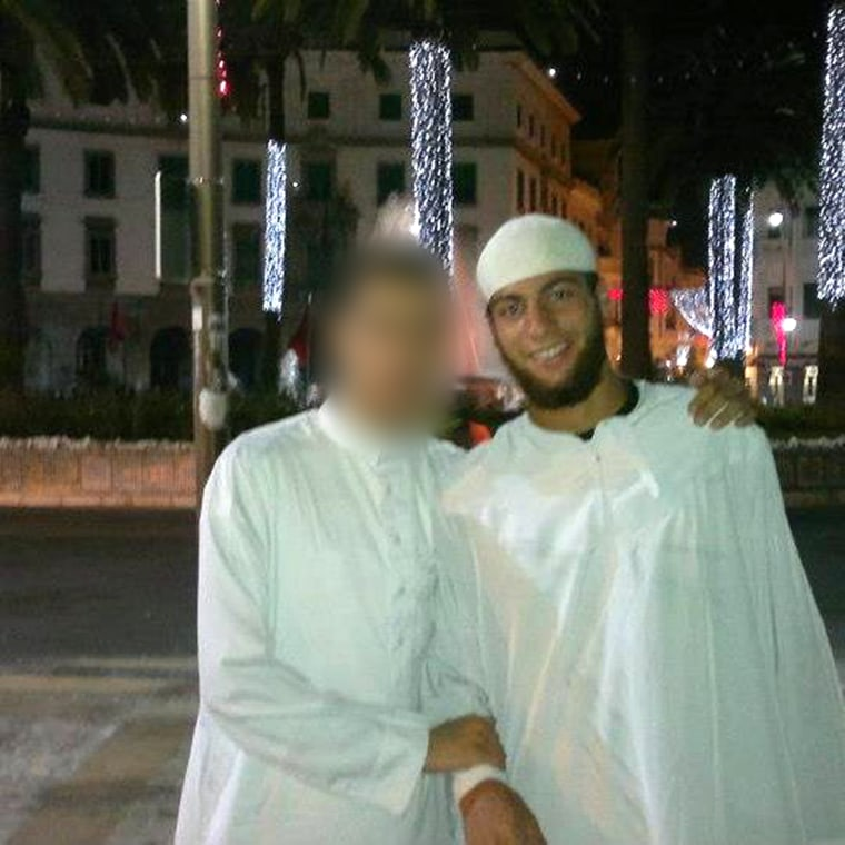 Suspected Train Attacker Ayoub El Khazzani Probed for Links to 'Broader Framework'