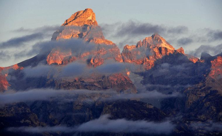 Image: Grand Teton National Park