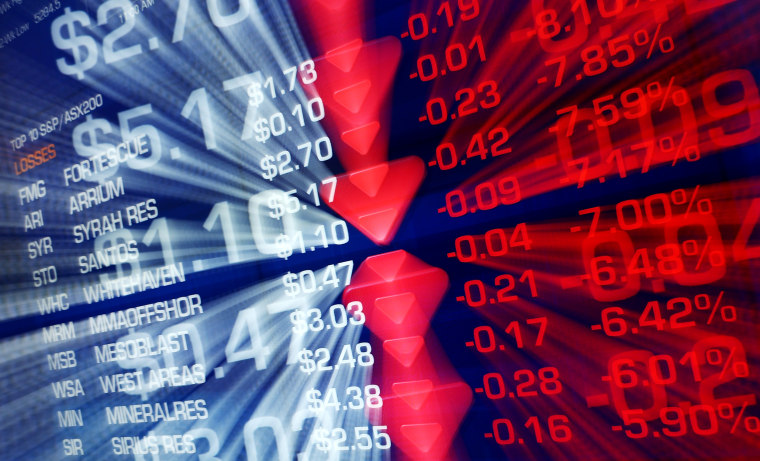 Image: ASX Braces For Share Plunge Following Worldwide Market Losses