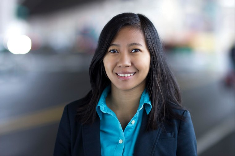 Hillary for America will announce today that Lisa Changadveja will join the team as the AAPI Outreach Director.