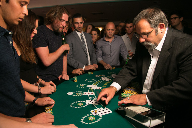 Pokerstars stock