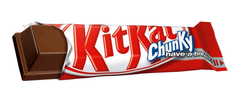 Image: Kit Kat Bar