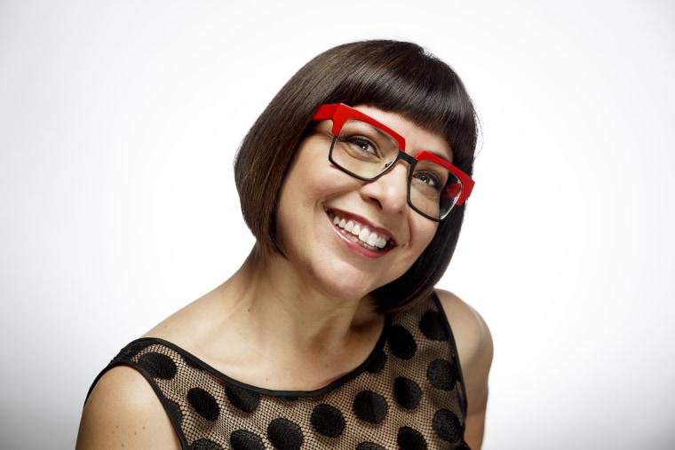 Sarah Chavez.