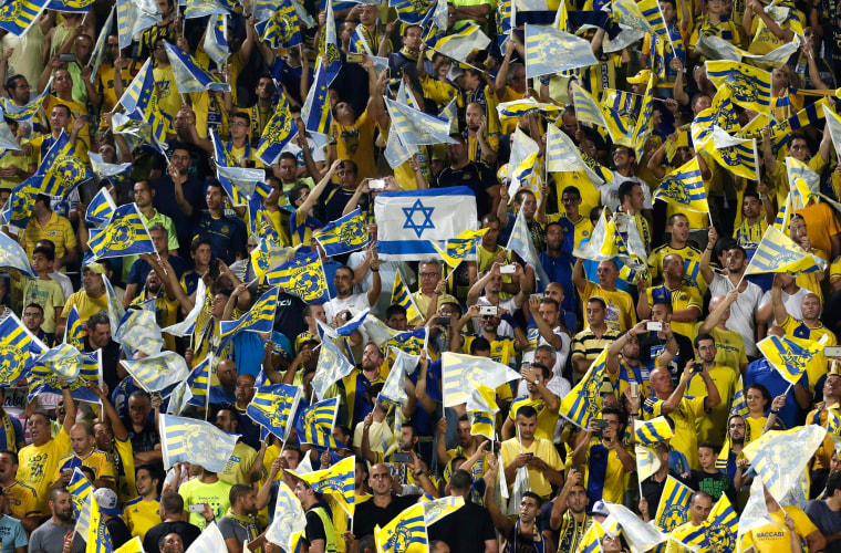 Image: Maccabi Tel Aviv