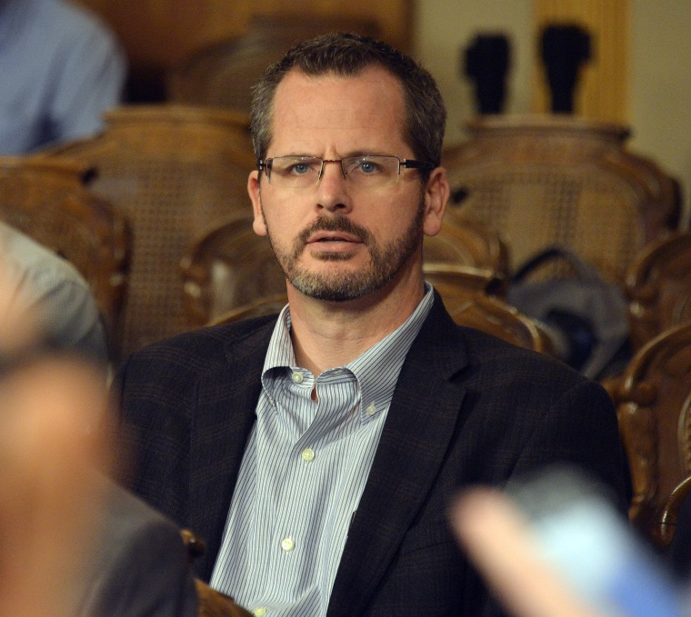 Image: Rep. Todd Courser