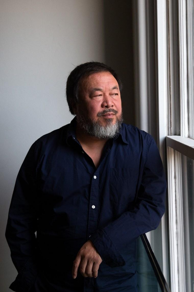 Image: Ai Weiwei