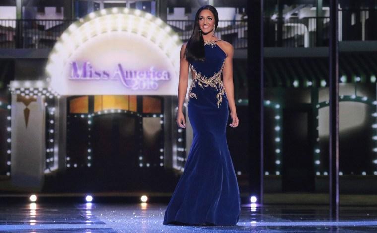 Miss Utah, Krissia Beatty