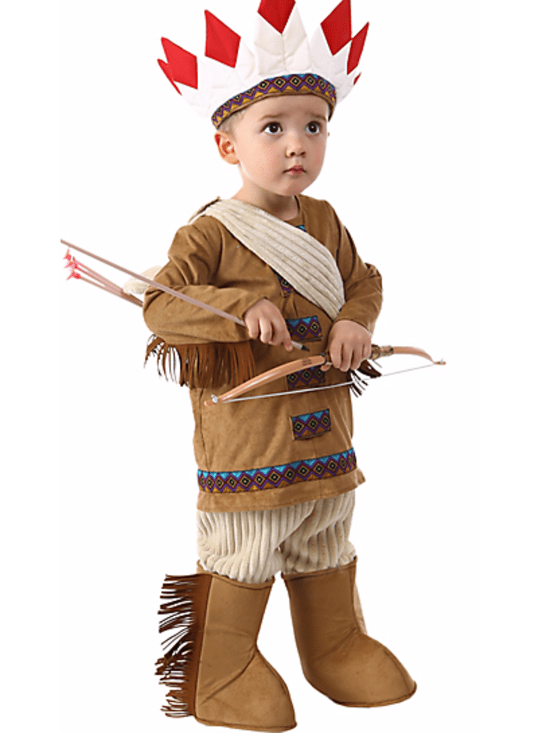 native american costume today party city today