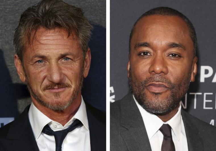 Image: Sean Penn | Lee Daniels