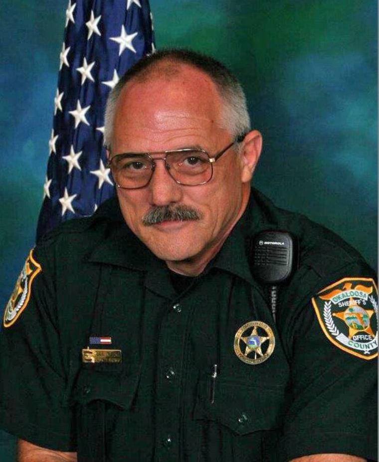 Man Shot Killed By Jefferson County Deputy Outside Auto: Man Fatally Shoots Florida Deputy Outside Law Office