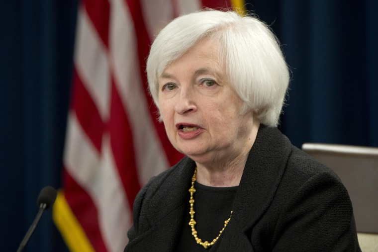janet yellen - photo #6