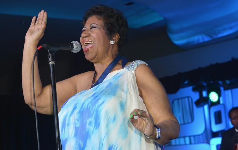 The Blacks' Annual Gala 2014