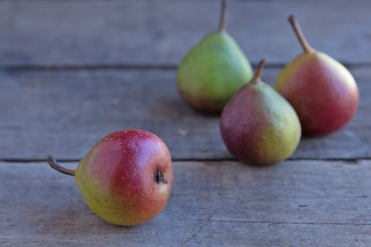 How to cook with pears