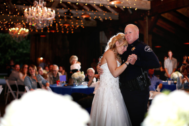 The Officers Bride