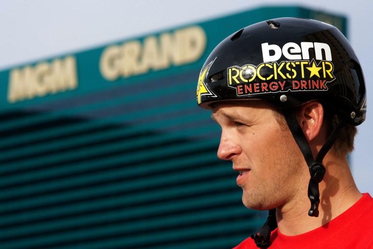 Image: Erik Roner in 2011