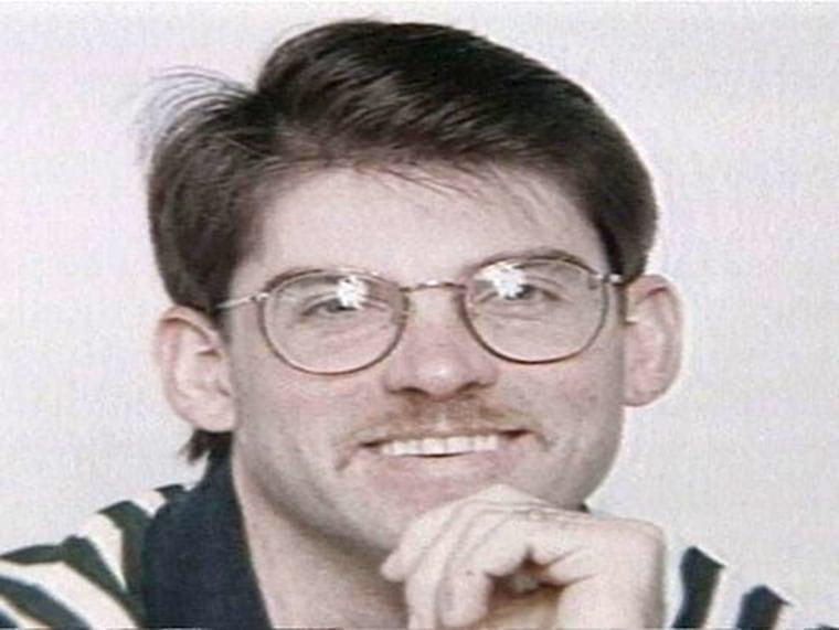 Doug Gissendaner
