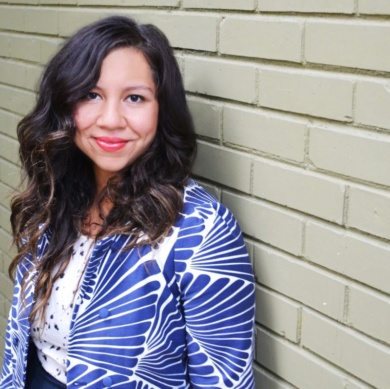 Kathryn Gonzales, a 31-year-old Mexican American entrepreneur from Austin.