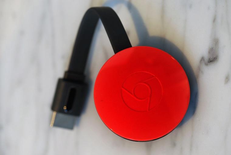 Image: Google Chromecast