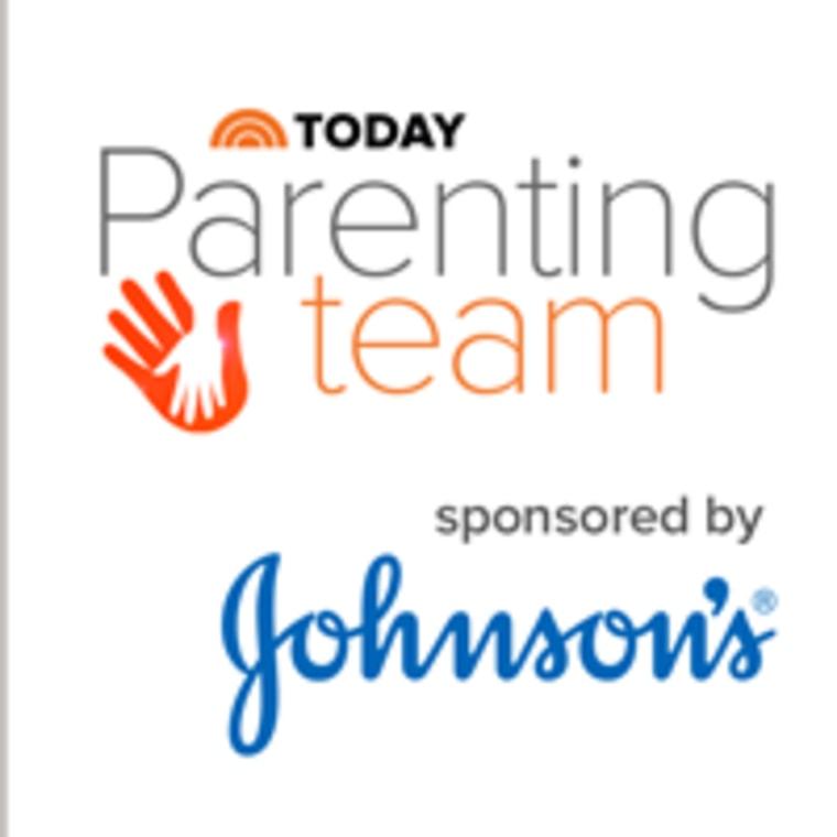 TODAY Parenting Team logo