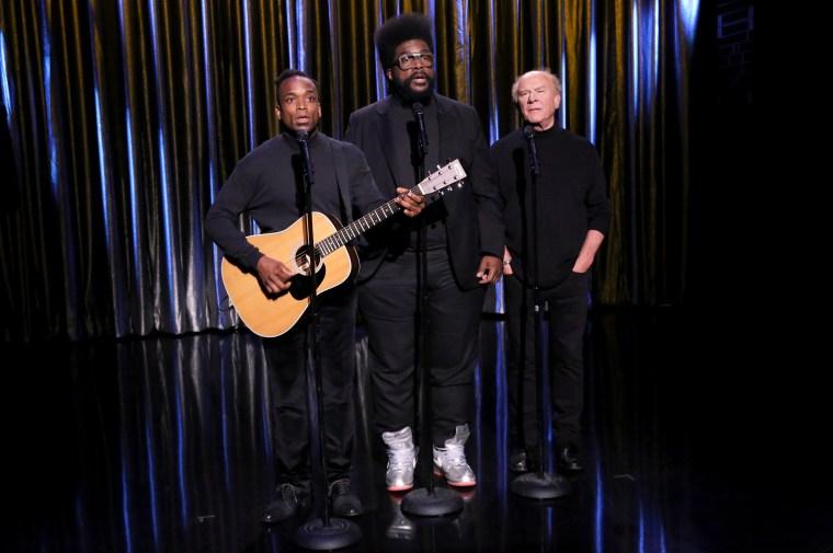 Image: The Tonight Show Starring Jimmy Fallon - Season 3
