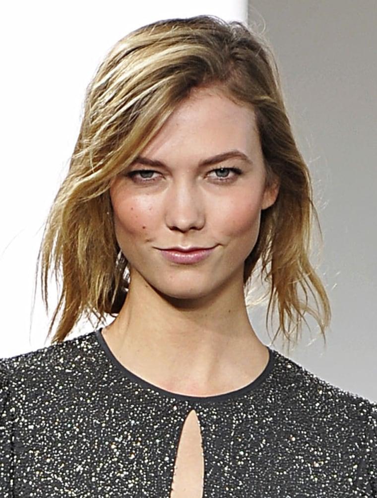 Michael Kors  - Runway - Mercedes-Benz Fashion Week Fall 2015
