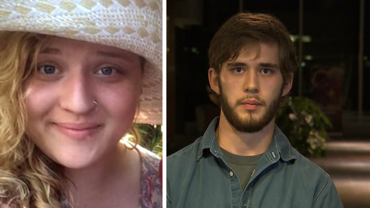 Shooting survivor's brother: My sister asked doctor for bullet he removed