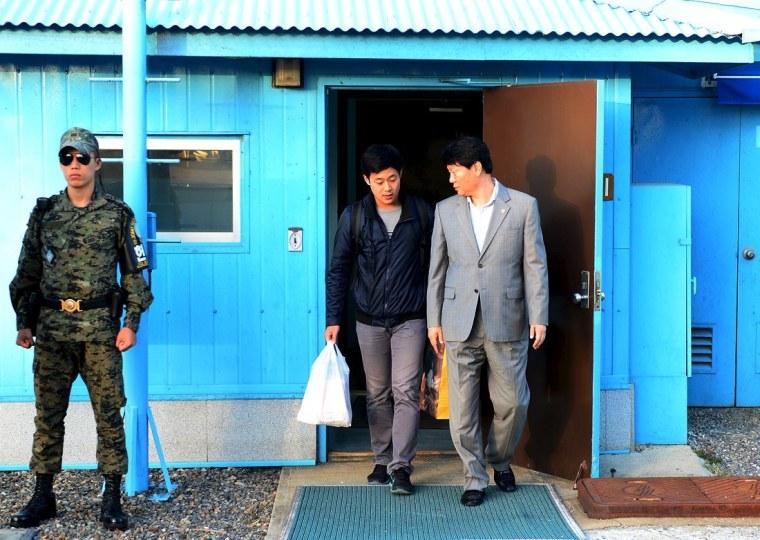 Image: Joo Won-moon