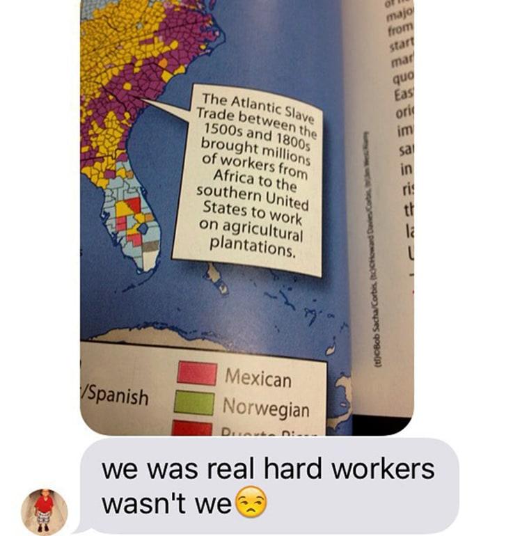 image: World Geography