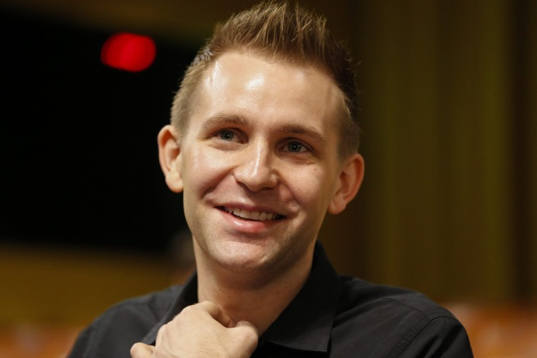 Image: Max Schrems