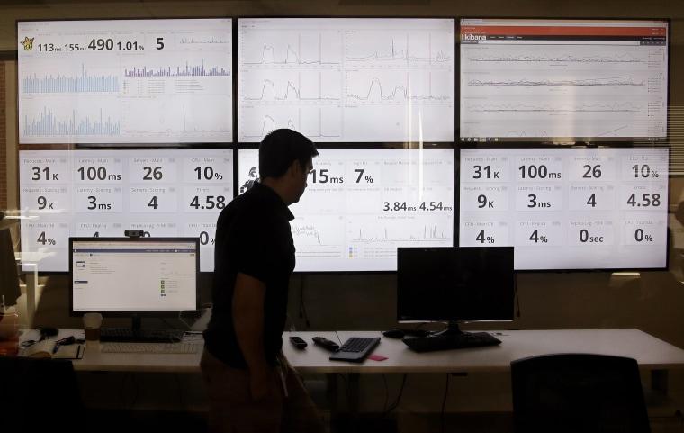 Image: DraftKings headquarters