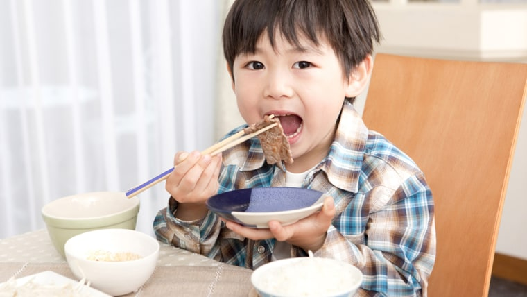 Secrets of the world's healthiest children: 6 longevity lessons from Japan