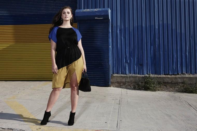 Gwynnie Bee is a plus-size clothing rental site