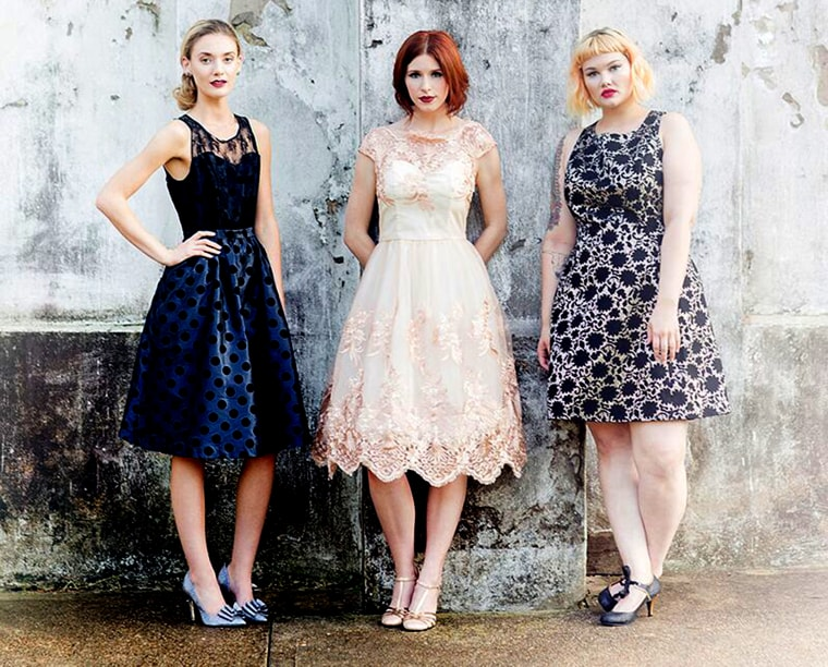 """ModCloth gets rid of its """"plus size"""" clothes label."""