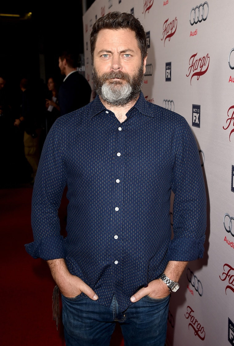 "Premiere Of FX's ""Fargo"" Season 2 - Red Carpet"