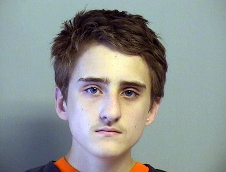 Image: Suspect arrested in multiple stabbing deaths