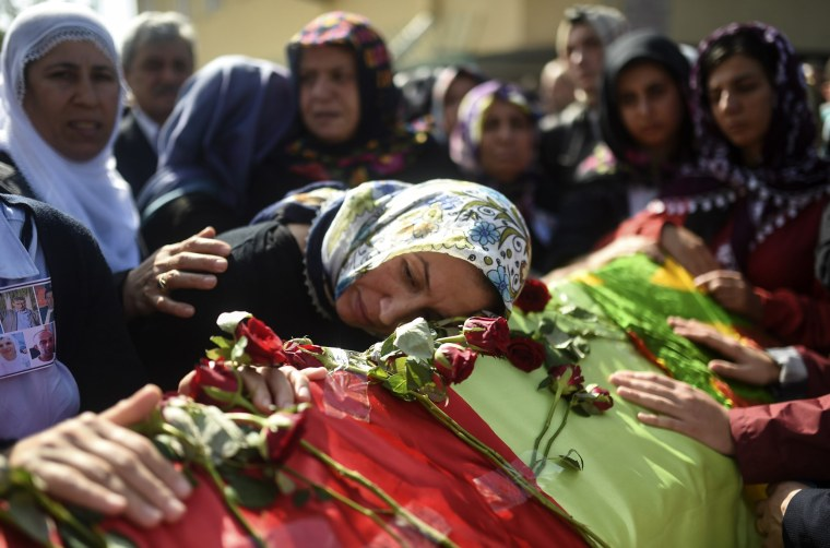 Image: TOPSHOTS-TURKEY-POLITICS-ATTACK